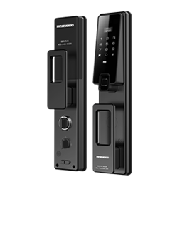 皇家金盾全自动智能锁-Q7全自动指纹锁