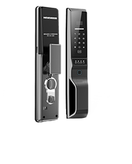 皇家金盾全自动智能锁-Q2全自动指纹锁