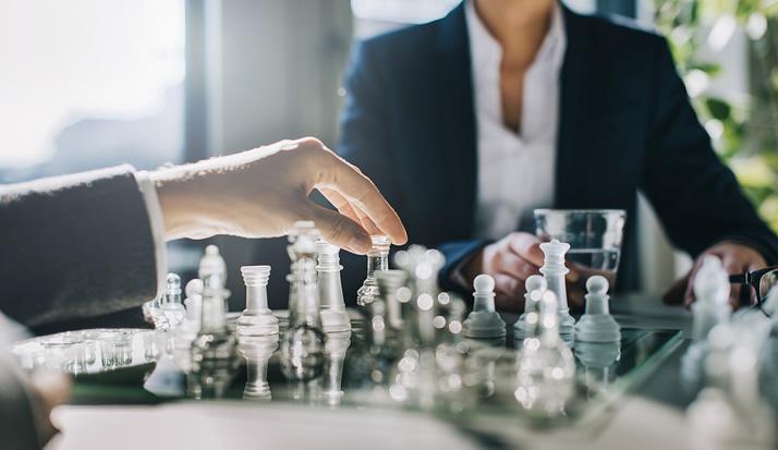 优秀的智能锁经销商 都用这四步来提升利润