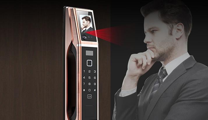 智能指纹锁迎来安全技术升级 视频锁成新趋势