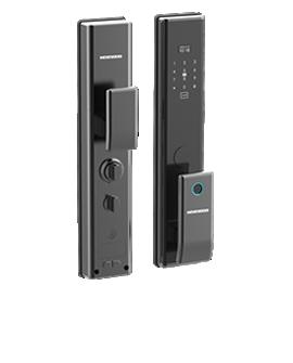 皇家金盾新品推荐-S20全自动指纹锁