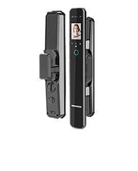 皇家金盾新品推荐-S50全自动指纹锁