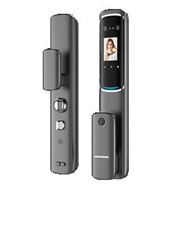 皇家金盾新品推荐-S30全自动指纹锁