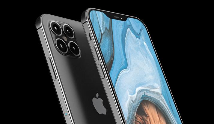 iPhone 12震撼发布惊喜满满 对于人脸锁我们有哪些亮点可看